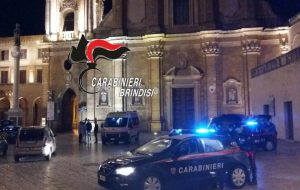 Festa Patronale: controlli dei Carabinieri