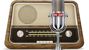 Racconti dalla Radio: Ritorna Radiazioni Cult sulle frequenze di Ciccio Riccio. Di Marco Greco