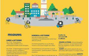 Francavilla Fontana: presentato il programma della Settimana Europea della Mobilità Sostenibile