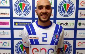 Un rinnovato Futsal Brindisi affronta il Bitonto alla prima di campionato