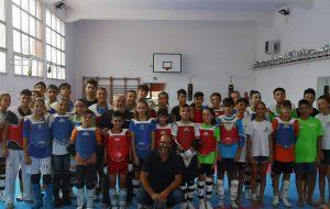 A Mesagne la selezione per i campionati europei giovanili di taekwondo