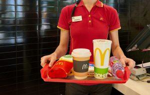 Anche a Brindisi arriva il Talent Day McDonald's, una giornata per scoprire il lavoro nei ristoranti e candidarsi alle posizioni aperte