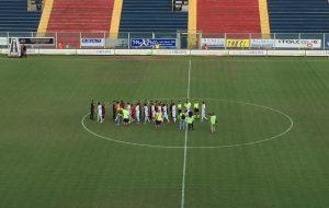 Il Brindisi espugna Taranto con un gol di Granado al 90′