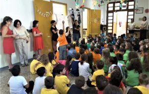 Torre Guaceto sbarca a scuola con il suo friday for future