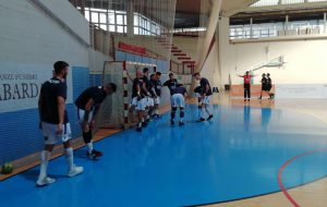 Trieste-Junior Fasano 26-28