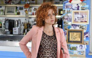 Vanessa Scalera racconta Imma Tataranni su Idea Radio