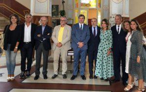 A Brindisi la Fondazione Internazionale Accademica del Mare e della Logistica