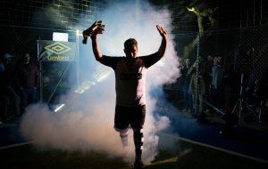 Terza stagione per il Monday Nights, serie di competizioni di calcio a 7