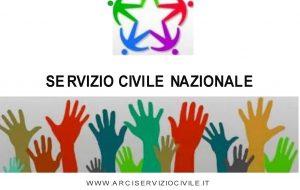 Arci Brindisi: partite le iscrizioni al nuovo progetto di Servizio Civile