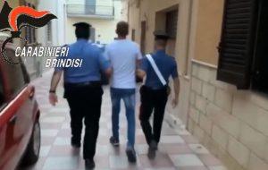 Furto di telecamere: due arresti e due denunce