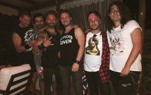 """Festival delle Tribute Band: il 7 agosto a Latiano """"Guns In Paradise"""""""