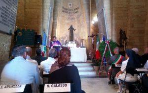 """Commemorato il 104° anniversario dell'affondamento della """"Benedetto Brin"""""""