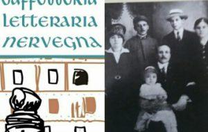 """Lunedi Diletta Barone presenta il libro """"Sull'acqua e sul vento"""""""