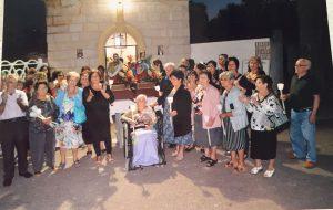 Domenica 8 la festa dei Santi Medici in contrada Camarda