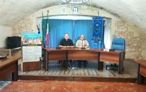 Presentata la Festa Patronale di Villa Castelli. Si chiude il 3 Ottobre con il concerto di Alexia