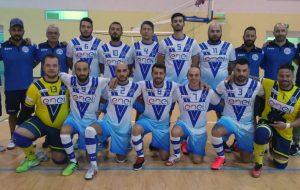 Futsal Brindisi-Futsal Andria: sfida a ranghi incompleti