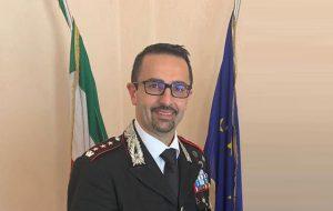 Il Colonnello De Magistris saluta la provincia di Brindisi