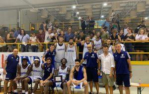 Happy Casa vince e convince: mette KO Venezia e conquista la Lignano Cup