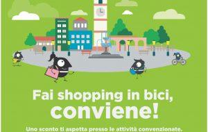 Io compro in bici!: presentata alla stampa l'iniziativa del Comune di Francavilla