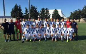 Juniores: Brindisi-Taranto=0-1