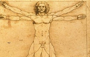 Il corpo umano è una macchina meravigliosa ed esclusiva. Di Rocco Palmisano