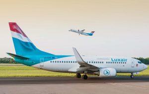Il 5 aprile parte il collegamento Luxair tra Brindisi e Lussemburgo