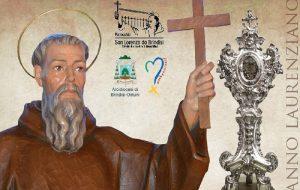 Dal 26 settembre prendono il via i Festeggiamenti per San Lorenzo da Brindisi nel Quartiere San'Elia