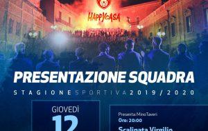Happy Casa Brindisi: oggi la presentazione, da venerdì il Memorial Pentussuglia
