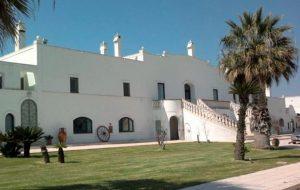 In vendita il Relais del Cardinale: si parte da una base d'asta di €. 6.800.000
