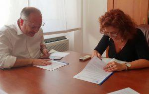 Scavi di San Pietro degli Schiavoni: firmato l'accordo tra Comune e Soprintendenza