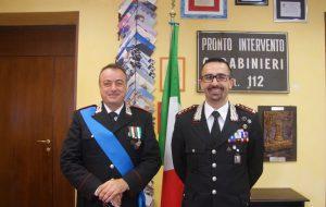 Il Capitano Farinola lascia l'incarico di capo ufficio del Comando Carabinieri di Brindisi