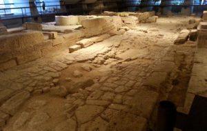 Riprendono le aperture straordinarie degli scavi di San Pietro degli Schiavoni