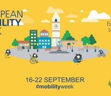 Francavilla: domenica si chiude la Settimana Europea della Mobilità Sostenibile