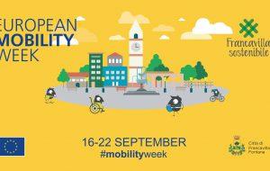 La ciclopasseggiata da viale Abbadessa al centro inaugura la Settimana della Mobilità Sostenibile