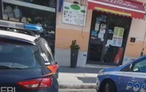 Ancora una spaccata a Brindisi: in pieno giorno colpito esercizio commerciale ai piedi del trafficatissimo Viale Commenda