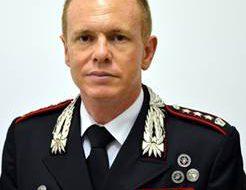 Il Colonnello Vittorio Carrara è il nuovo Comandante Provinciale dei Carabinieri