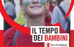 Save the Children: il 22 ottobre a Brindisi per il contrasto alla povertà educativa