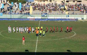 LND: Brindisi-Foggia=1-1