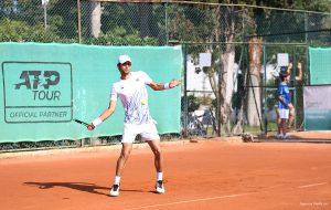 Tennis, serie A2: il CT Brindisi lotta, ma alla fine crolla contro Roma