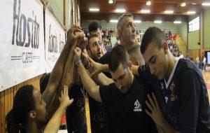 Primo ko per la Limongelli Dinamo Brindisi: sconfitta a Barletta dopo essere stata in vantaggio per 38 minuti