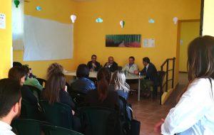 Villa Castelli: Il Sindaco Barletta incontra gli assistenti sociali per discutere di sostegno alle famiglie dei pazienti con alzheimer