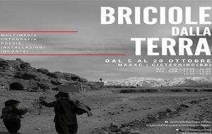 """Festival della Cooperazione Internazionale: a Cisternino la mostra """"Briciole dalla Terra"""""""