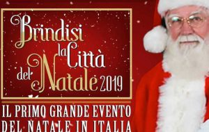 Brindisi Città del Natale 2019: martedì 5 la conferenza stampa di presentazione