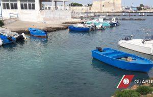 Ormeggio Selvaggio: partono le diffide delle Guardia Costiera nel Porto di Villanova