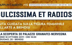 Una visita sulla figura femminile nell'arte a Brindisi