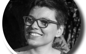 """Alla Caffetteria Letteraria Nervegna di Brindisi Elena Dell'Aquila presenta """"Analisi illogica dell'amore"""""""