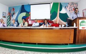 Manovra economica: attivo unitario dei pensionati