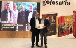 L'enoteca Fedele di Brindisi premiata tra le 100 migliori enoteche d'Italia