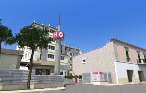 """Amati: """"Parte la completa ristrutturazione del vecchio Ospedale di Fasano adibito a PTA e Ospedale di Comunità. Importo lavori pari a 7 milioni di euro"""""""