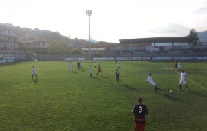 Juniores: il Brindisi crolla a Francavilla in Sinni: 2-0